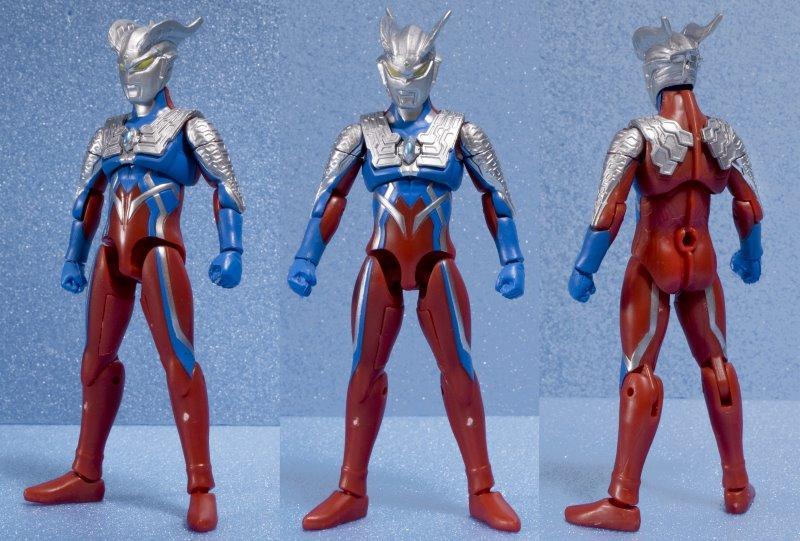 Ultraman Shodo VS6 (Bandai) 18260110