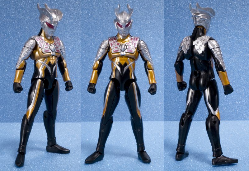 Ultraman Shodo VS6 (Bandai) 18260210