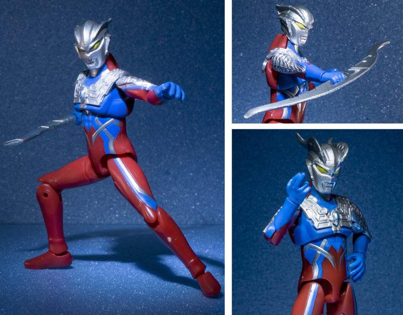 Ultraman Shodo VS6 (Bandai) 18260212