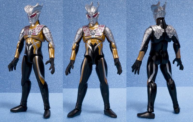 Ultraman Shodo VS6 (Bandai) 18260213
