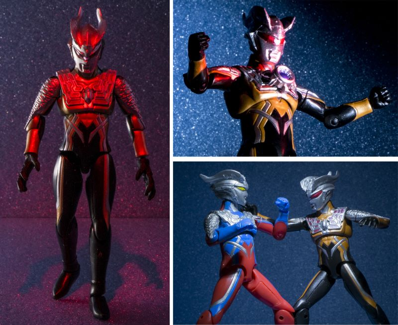 Ultraman Shodo VS6 (Bandai) 18260214