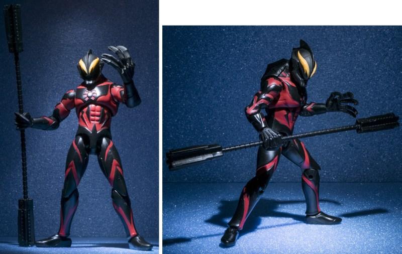 Ultraman Shodo VS6 (Bandai) 18260215