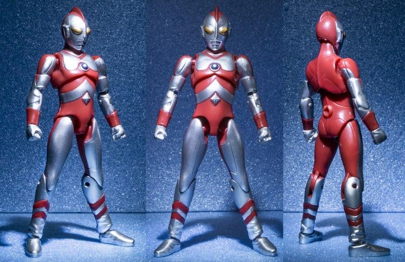 Ultraman Shodo VS6 (Bandai) 18260312