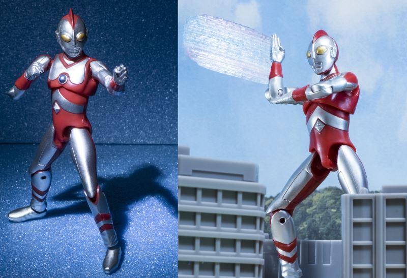 Ultraman Shodo VS6 (Bandai) 18260314