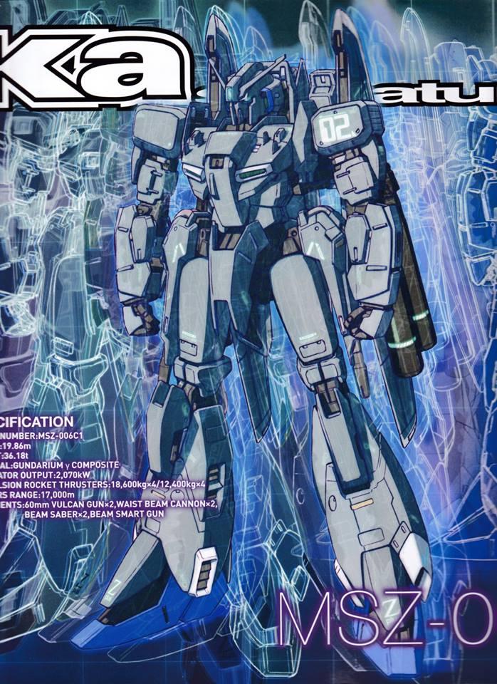 Gundam : Metal Robot Ka Signature (Bandai) 18500112