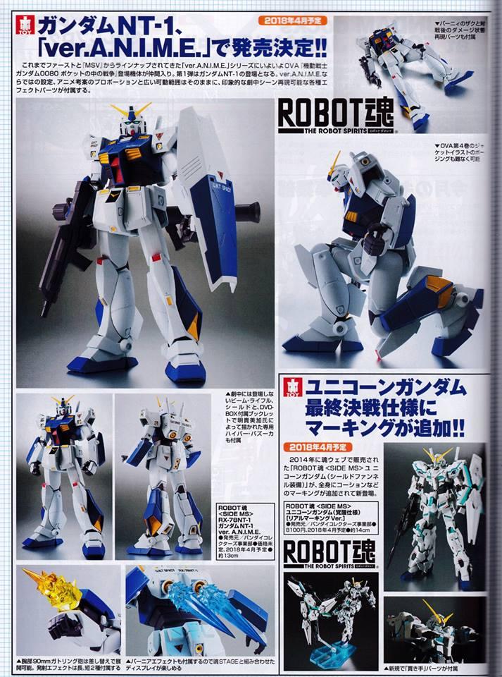 Gundam - Metal Robot Side MS (Bandai) - Page 2 18592811