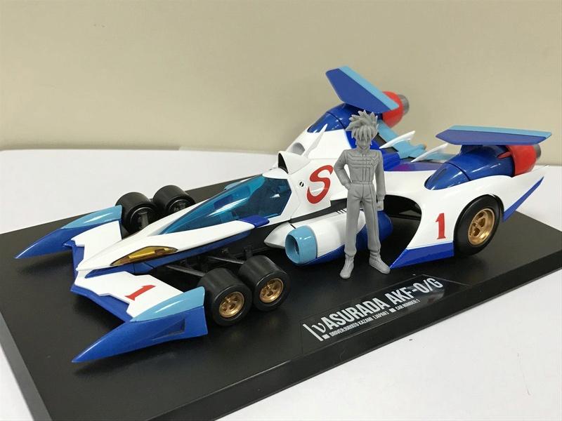 Future GPX Cyber Formula 19111412