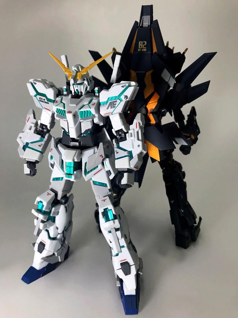 Gundam - Metal Robot Side MS (Bandai) 19134310