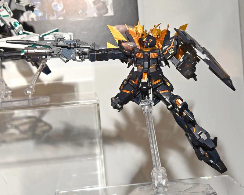 Gundam - Metal Robot Side MS (Bandai) 19444610