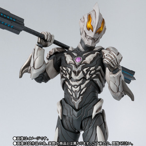 Ultraman (S.H. Figuarts / Bandai) - Page 2 196s10