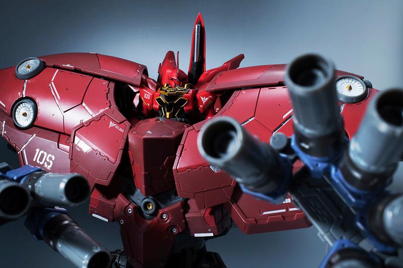 Gundam - Metal Robot Side MS (Bandai) - Page 3 1c30b710
