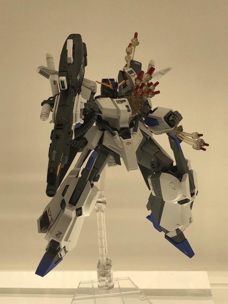 Gundam Fix Figuration AGP (Armor Girls Project) - Page 3 20195111