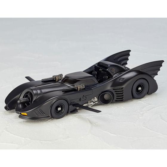 Batman 1989 - Batmobile - Movie Revo (Revoltech) 20432810