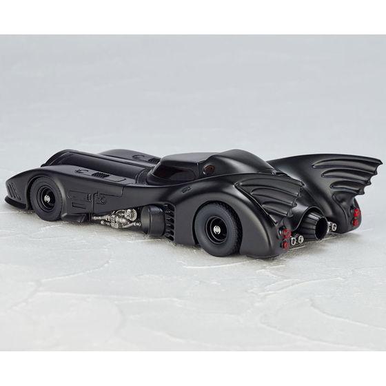 Batman 1989 - Batmobile - Movie Revo (Revoltech) 20432910