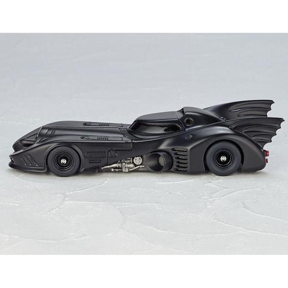 Batman 1989 - Batmobile - Movie Revo (Revoltech) 20433011