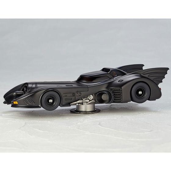 Batman 1989 - Batmobile - Movie Revo (Revoltech) 20433110