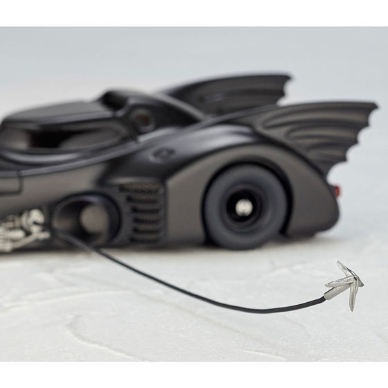 Batman 1989 - Batmobile - Movie Revo (Revoltech) 20433111