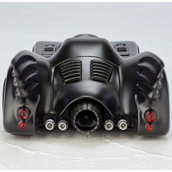Batman 1989 - Batmobile - Movie Revo (Revoltech) 20433211