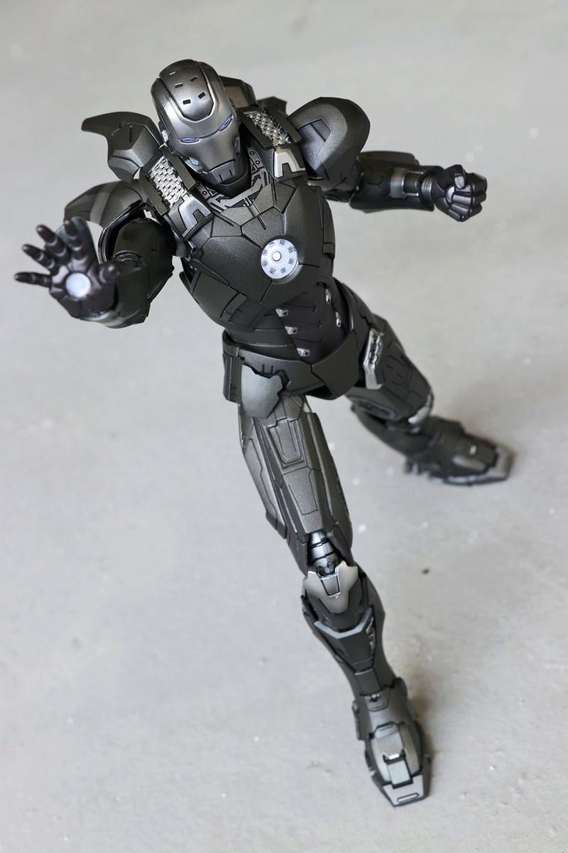 Iron Man 3 - Mark XIV / Mark 14 1/9 Diecast  (King Arts) 21253911