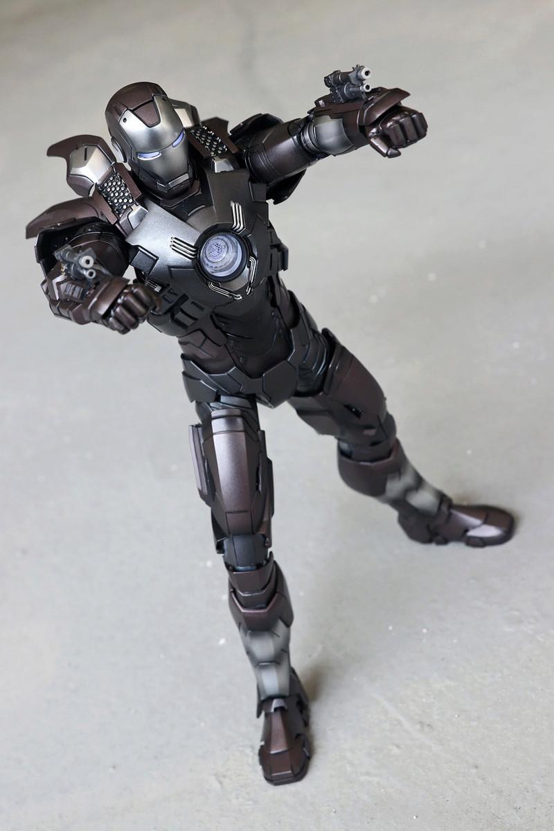 Iron Man 3 - Mark XVIII / Mark 18 : Cassanova 1/9 Diecast (King Arts) 21271310