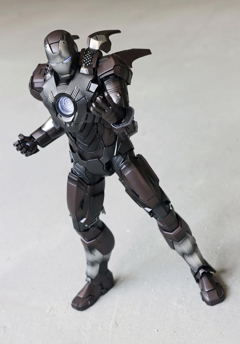 Iron Man 3 - Mark XVIII / Mark 18 : Cassanova 1/9 Diecast (King Arts) 21271410