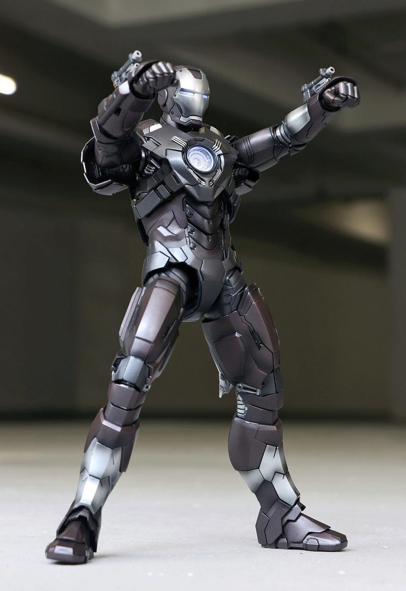 Iron Man 3 - Mark XVIII / Mark 18 : Cassanova 1/9 Diecast (King Arts) 21271411