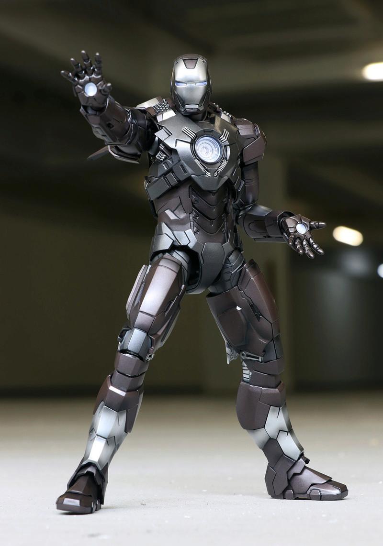 Iron Man 3 - Mark XVIII / Mark 18 : Cassanova 1/9 Diecast (King Arts) 21271412
