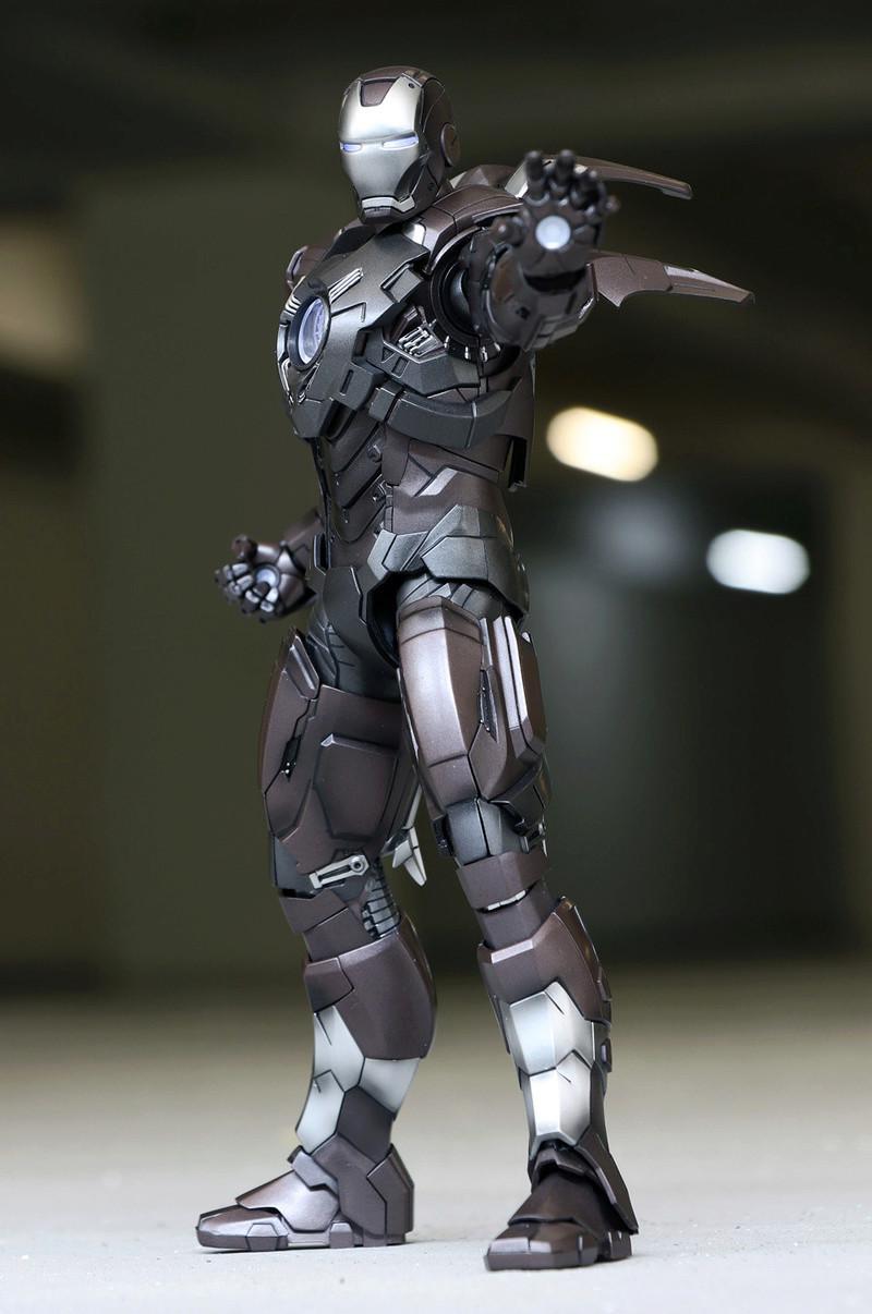 Iron Man 3 - Mark XVIII / Mark 18 : Cassanova 1/9 Diecast (King Arts) 21271510