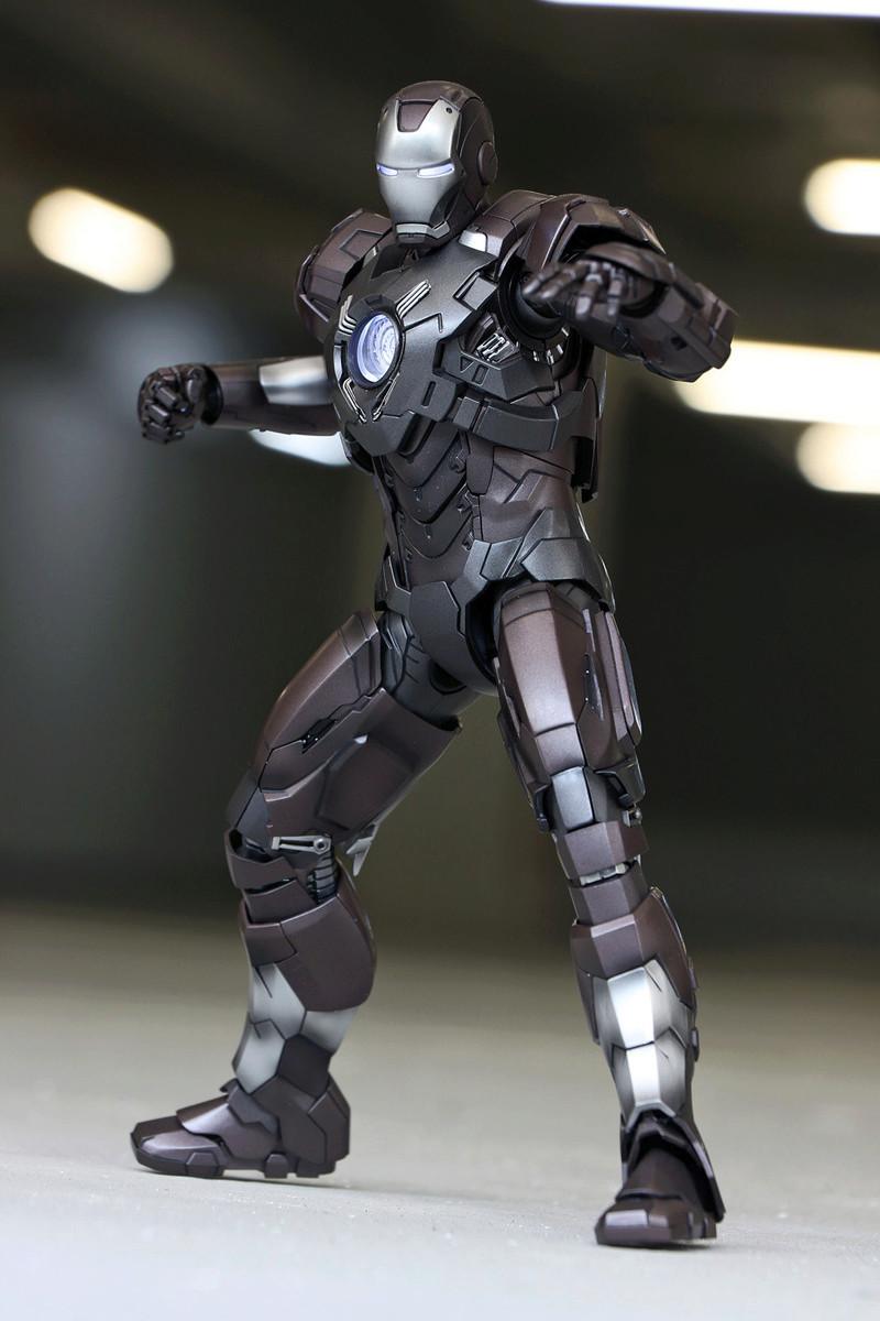 Iron Man 3 - Mark XVIII / Mark 18 : Cassanova 1/9 Diecast (King Arts) 21271511