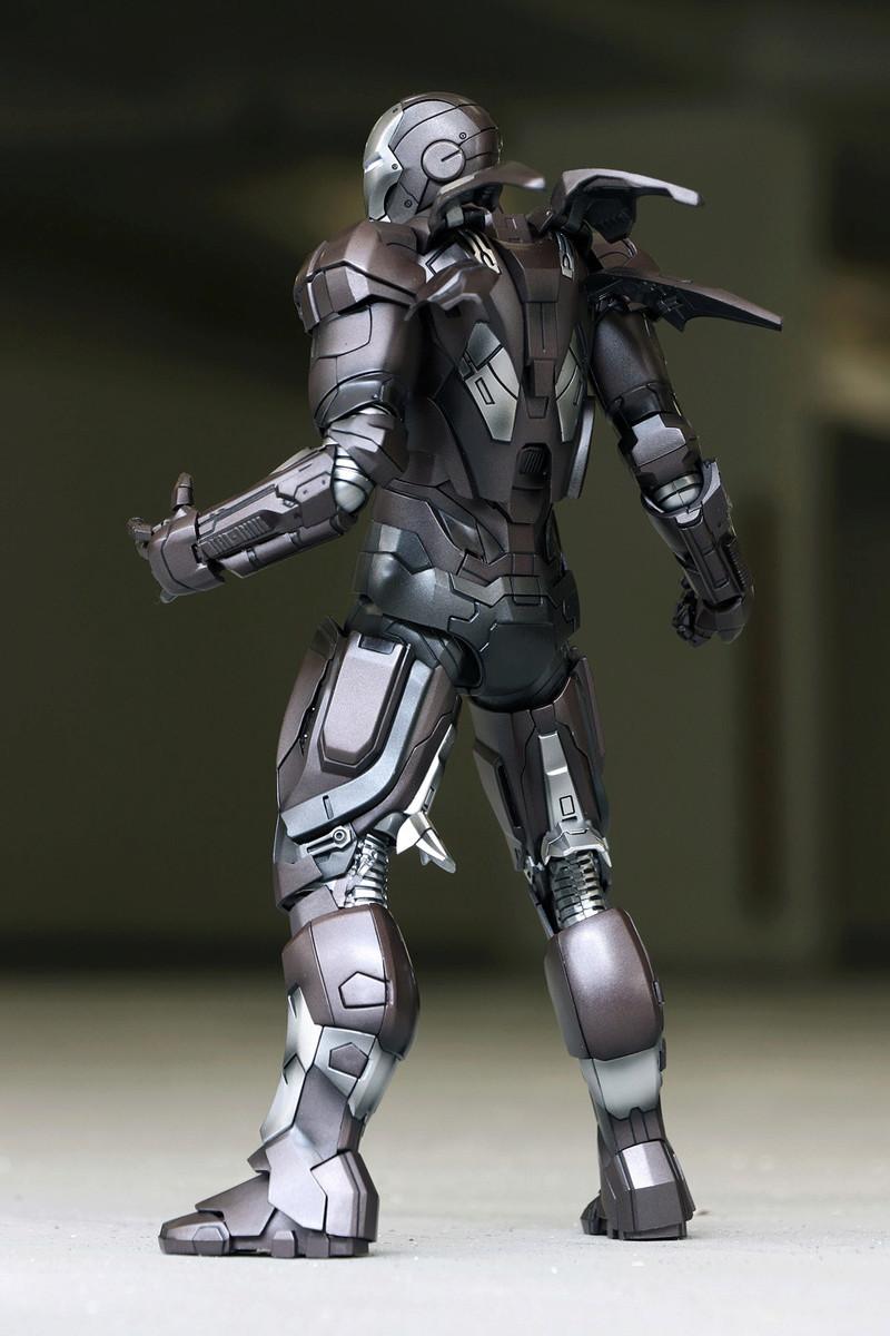 Iron Man 3 - Mark XVIII / Mark 18 : Cassanova 1/9 Diecast (King Arts) 21271512