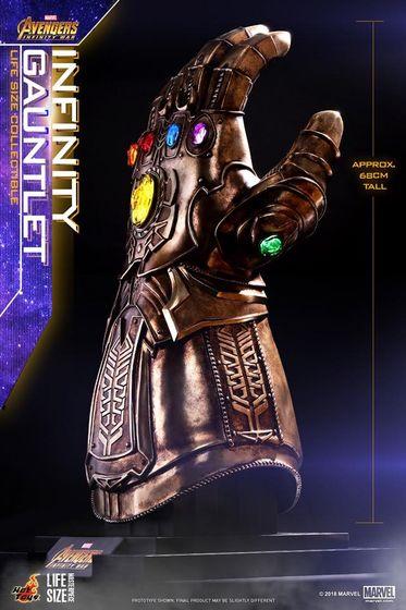 Avengers - Infinity Wars 1/6 (Hot Toys) 21413910