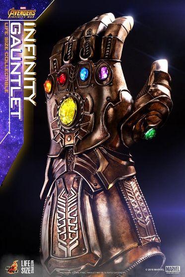 Avengers - Infinity Wars 1/6 (Hot Toys) 21414410