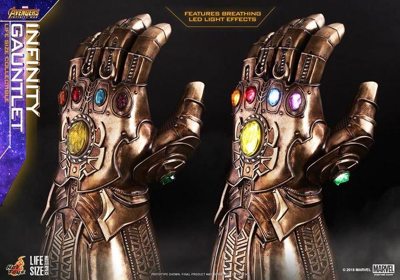 Avengers - Infinity Wars 1/6 (Hot Toys) 21415610