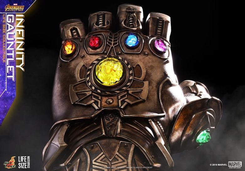 Avengers - Infinity Wars 1/6 (Hot Toys) 21420411