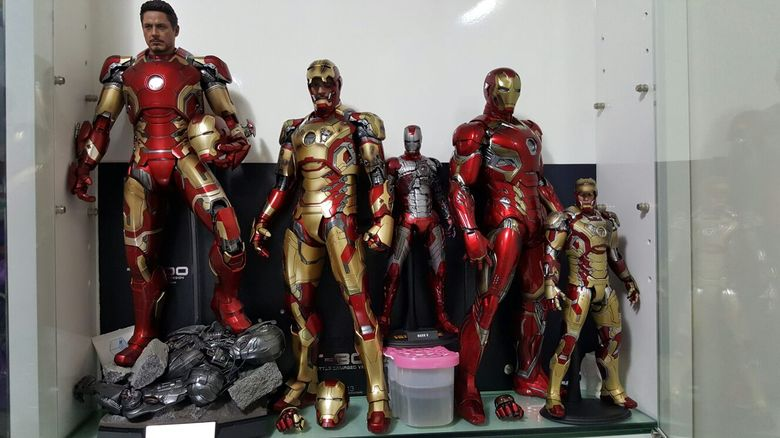 Iron Man (Hot Toys) - Page 11 22510810