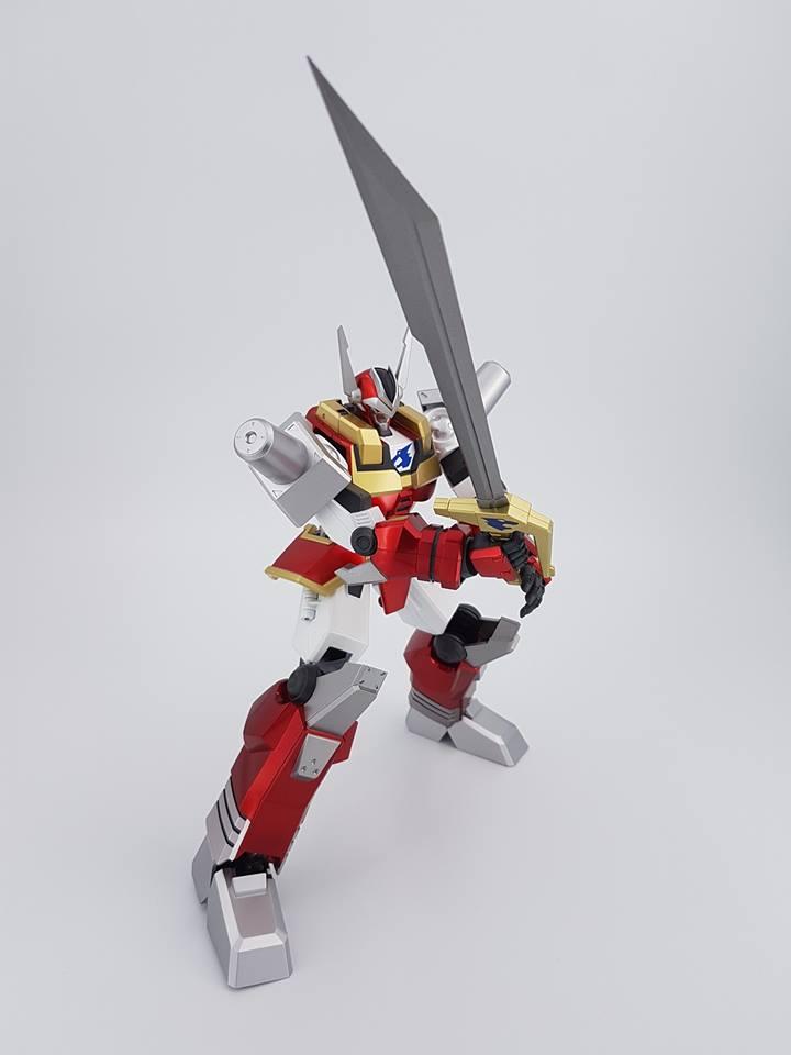 La Revanche des Gobots (Machine Robo Kronos no Daigyakushû) Metamor Force - Page 2 22539710