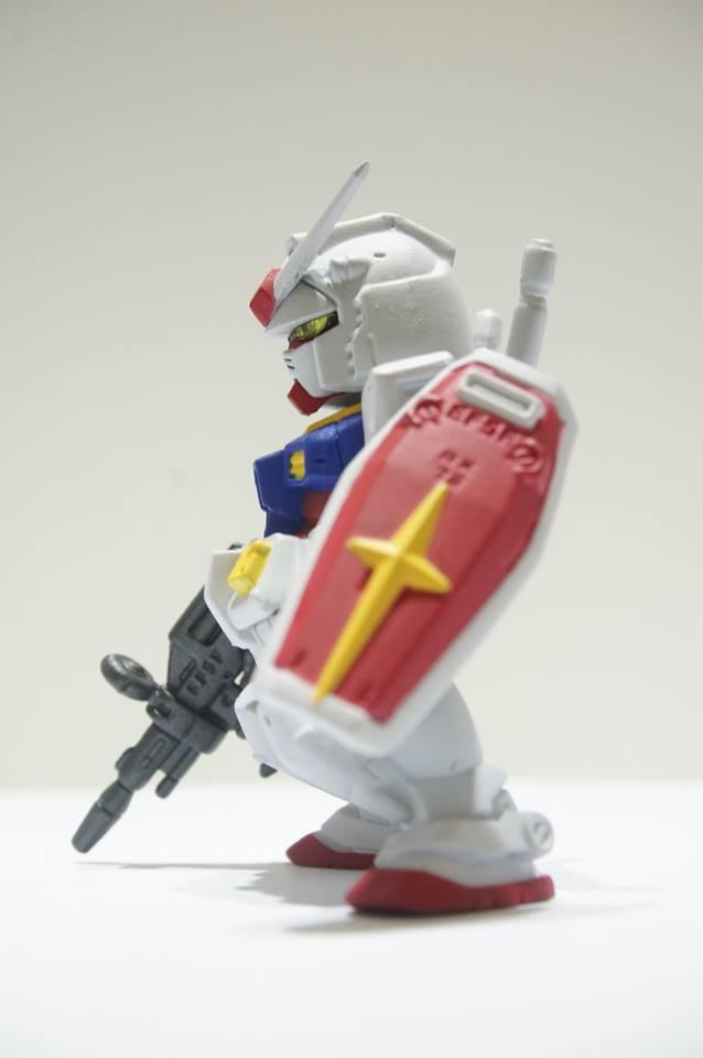 Gundam - Converge (Bandai) 22549512