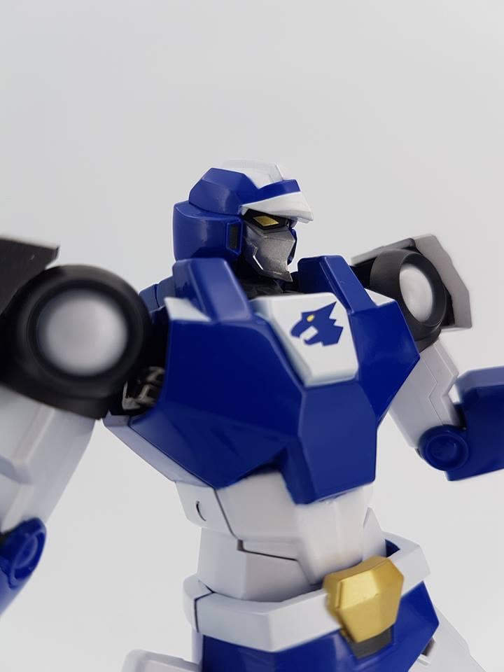La Revanche des Gobots (Machine Robo Kronos no Daigyakushû) Metamor Force - Page 2 22549810