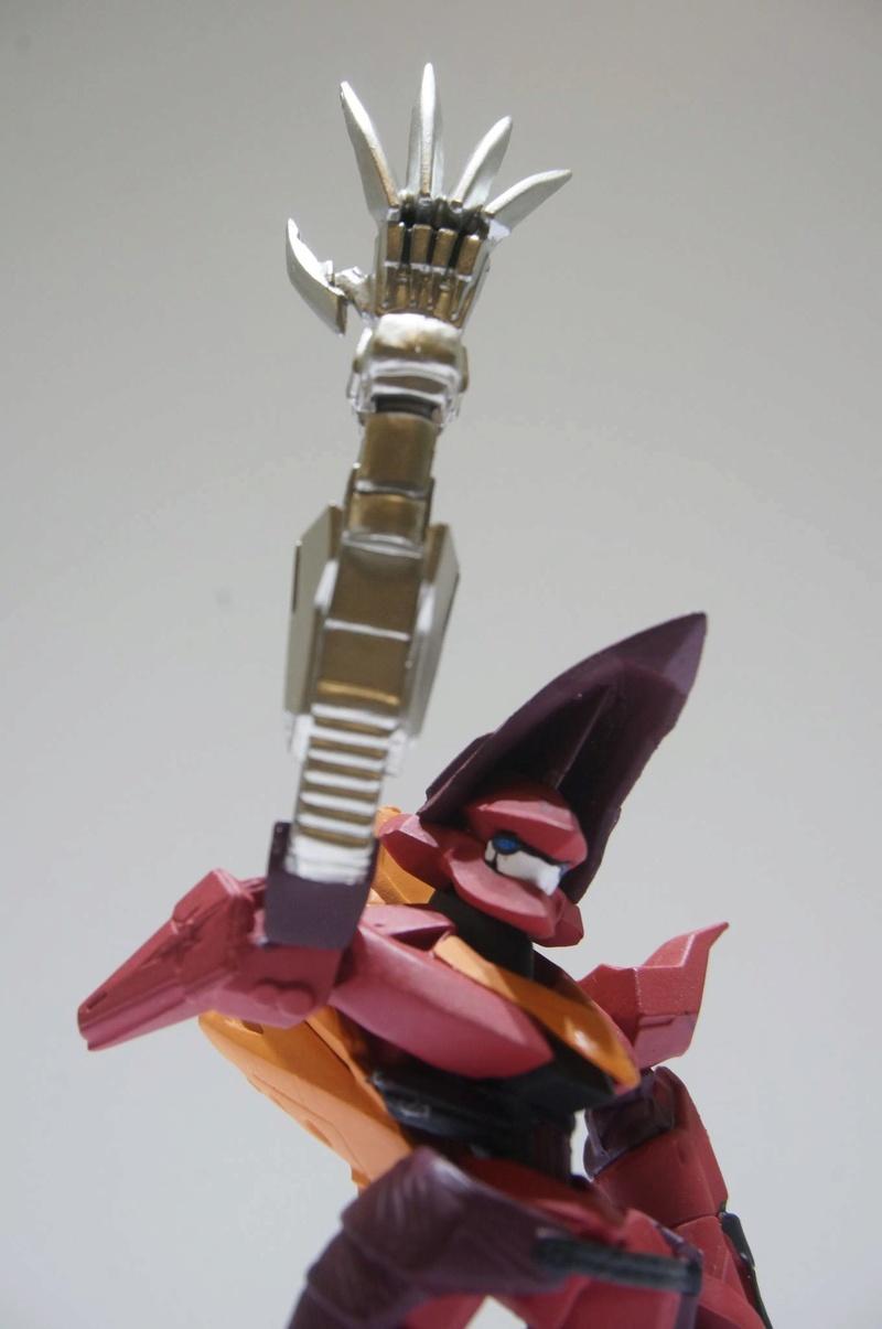 Gundam Converge : Mechanics Code Geass (Bandai) 22550210
