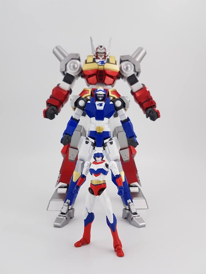 La Revanche des Gobots (Machine Robo Kronos no Daigyakushû) Metamor Force - Page 2 22552710