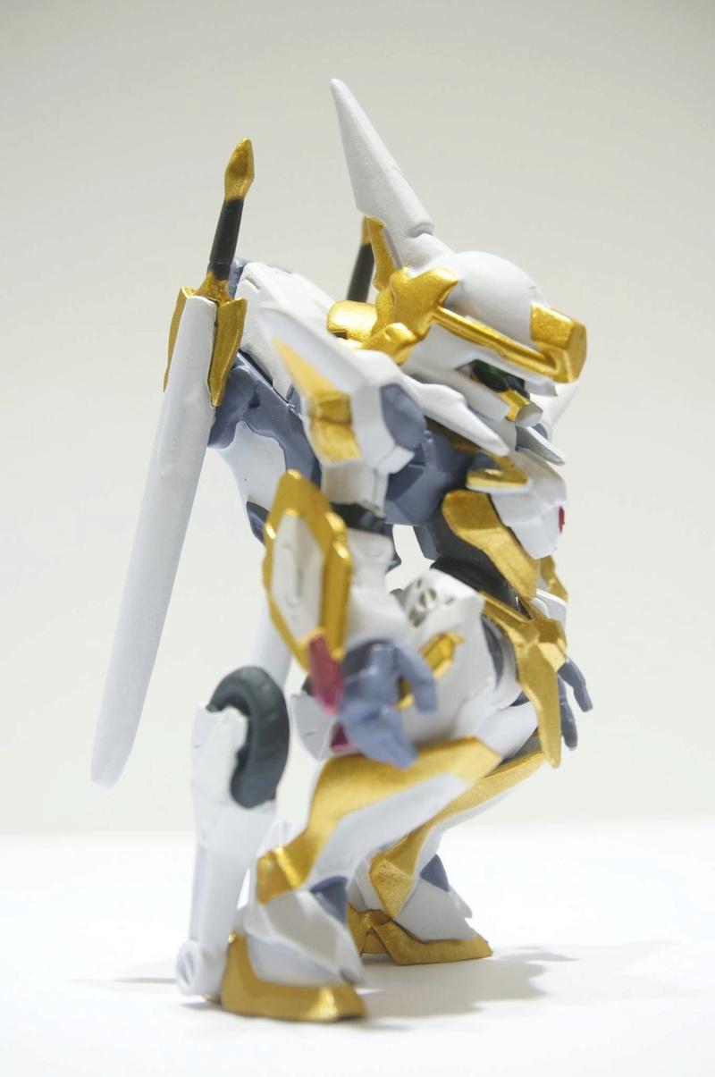 Gundam Converge : Mechanics Code Geass (Bandai) 22553110