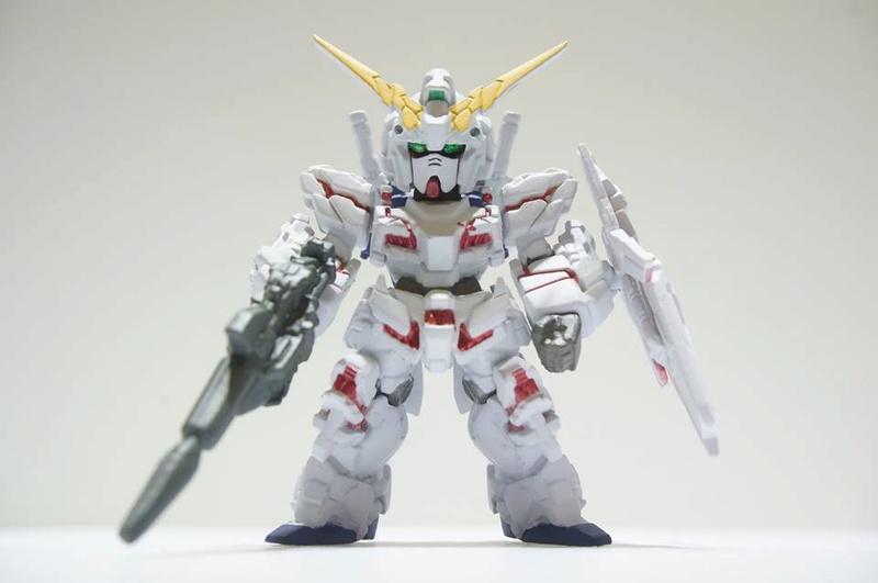 Gundam - Converge (Bandai) 22554811