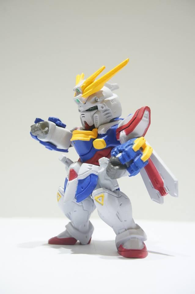 Gundam - Converge (Bandai) 22554910