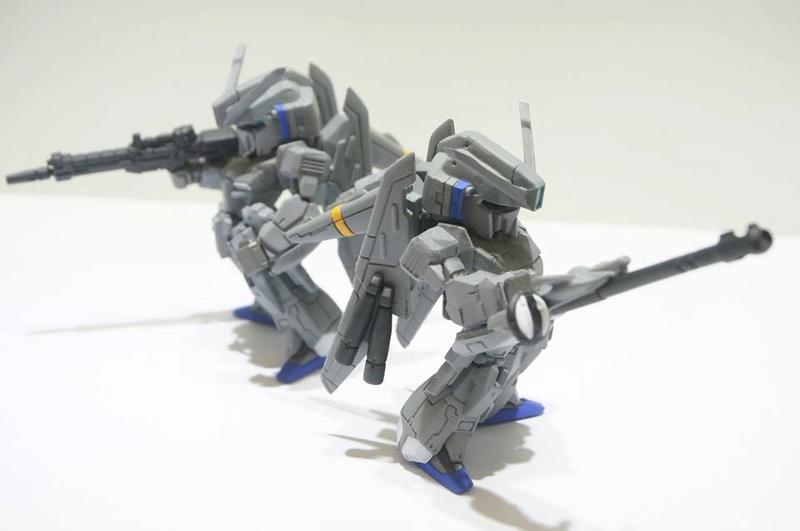 Gundam - Converge (Bandai) 22555011