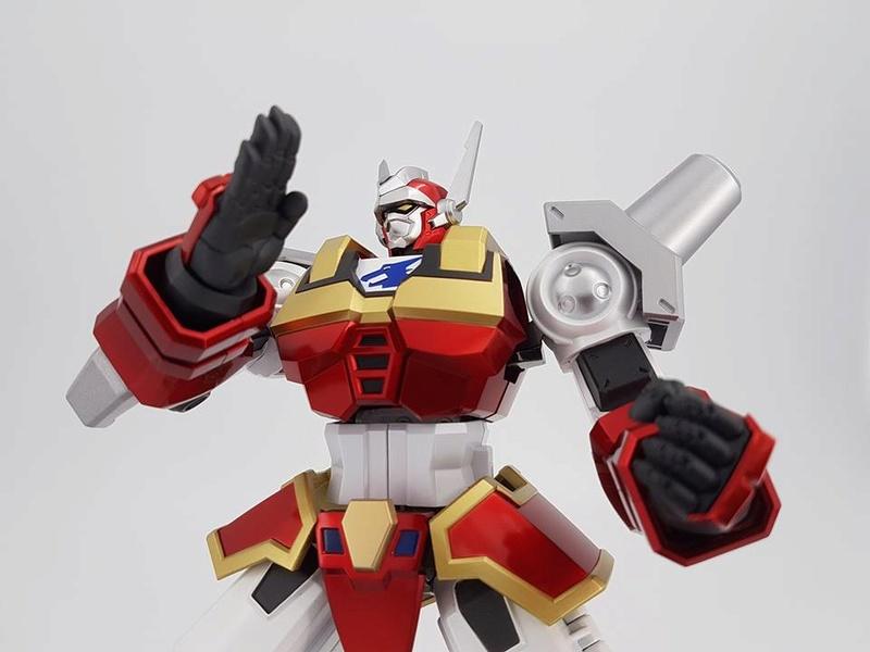 La Revanche des Gobots (Machine Robo Kronos no Daigyakushû) Metamor Force - Page 2 22555210