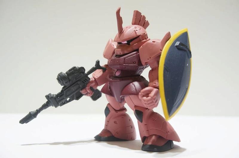 Gundam - Converge (Bandai) 22688311