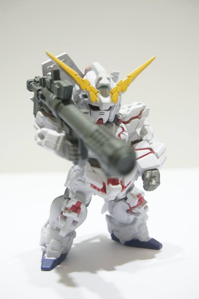Gundam - Converge (Bandai) 22688710