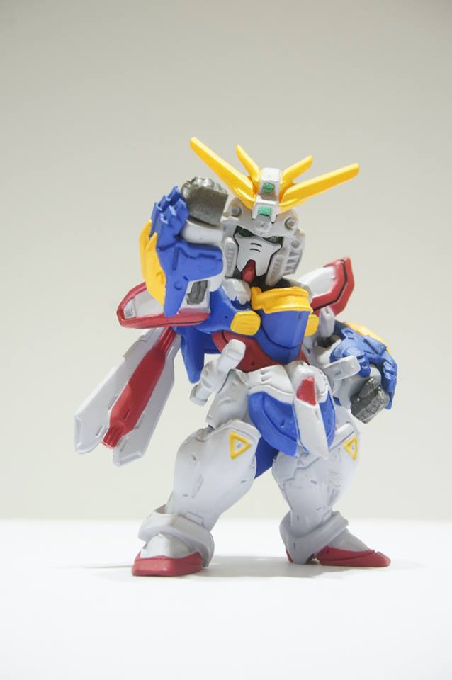 Gundam - Converge (Bandai) 22688811