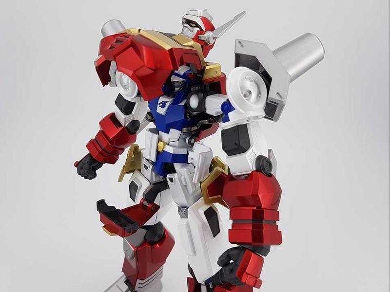 La Revanche des Gobots (Machine Robo Kronos no Daigyakushû) Metamor Force - Page 2 22730110