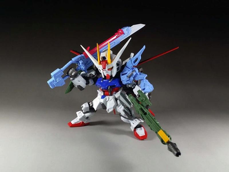 SD Gundam - Page 3 22815510